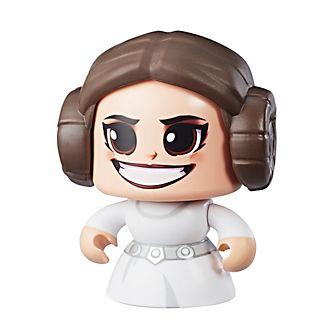 Muñeca Princesa Leia Organa, Mighty Muggs, Star Wars
