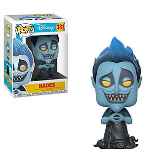 Personaggio in vinile Ade serie Pop! di Funko