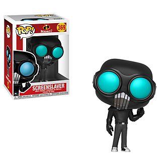 Funko Figurine L'Hypnotiseur Pop! en vinyle, Les Indestructibles2