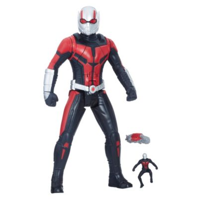 Ant-Man and The Wasp - Ant-Man - Shrink and Strike Actionfigur