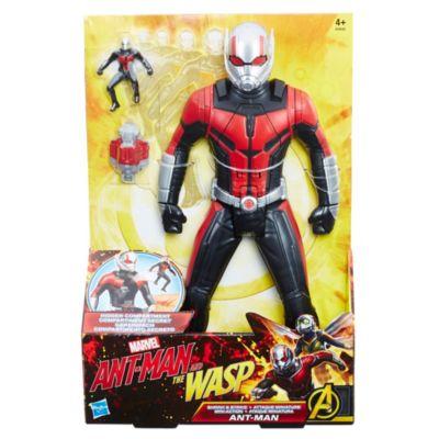 Figurine Ant-Man Shrink & Strike articulée, Ant-Man et la Guêpe