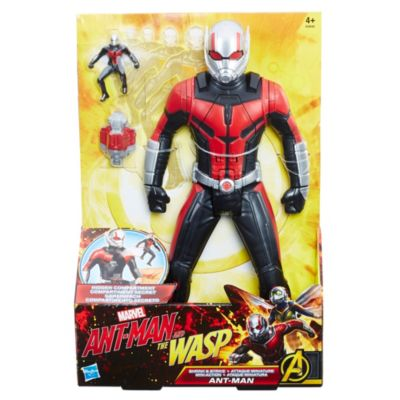 Ant-Man Shrink and Strike Action Figure, Ant-Man and the Wasp