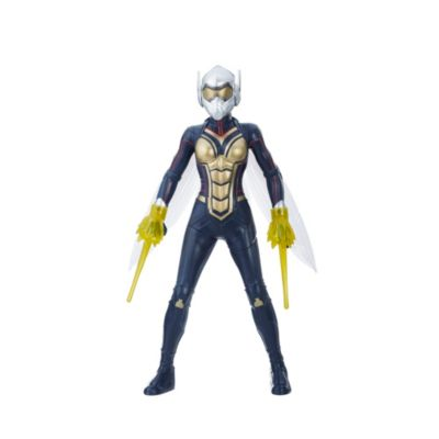 Action figure Wasp con ali FX, Ant-Man and the Wasp