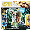 Set di avvio Force Link 2.0 Star Wars