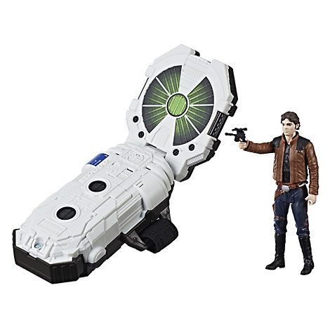 Star Wars Force Link 2.0 Starter Set