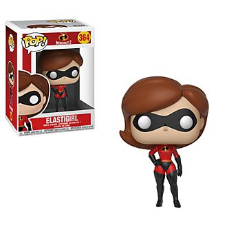 Funko - Elastigirl - Pop! Vinylfigur - Die Unglaublichen 2 - The Incredibles 2