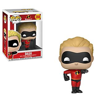 Funko - Dash - Pop! Vinylfigur - Die Unglaublichen 2 - The Incredibles 2