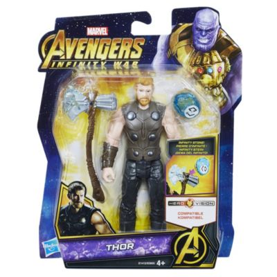 thor 6 39 39 action figure avengers infinity war