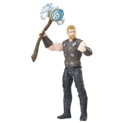 Muñeco acción Thor, Vengadores. Infinity War (15cm)