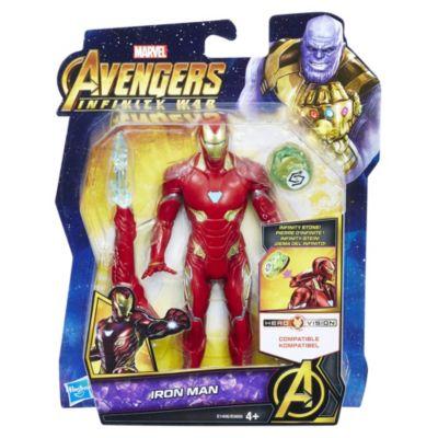 Avengers: Infinity War - Iron Man - Actionfigur