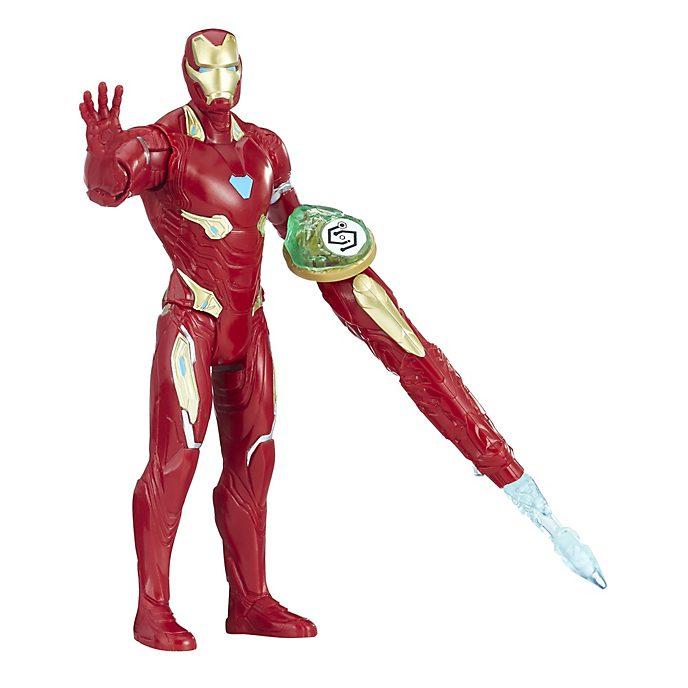 Figurine articulée Iron Man 15cm, Avengers: Infinity War
