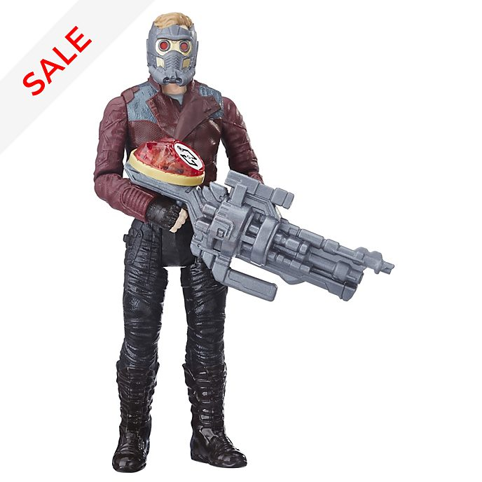 Star-Lord 6'' Action Figure