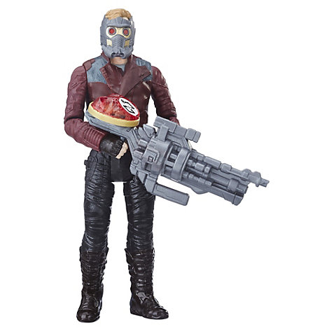 Action Figure 15 cm Star-Lord