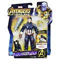 Action Figure 15 cm Capitan America