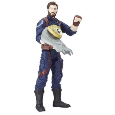 Captain America - Actionfigur
