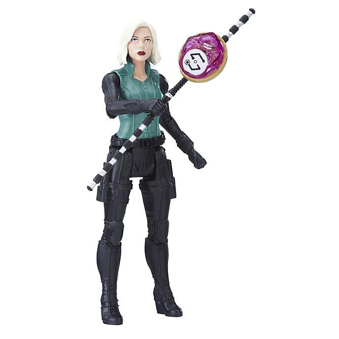 Schwarze Witwe - Actionfigur