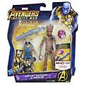 Action figure 15 cm Rocket e Groot