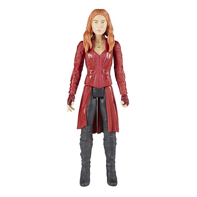Titan Hero Power FX - Scarlet Witch - Actionfigur