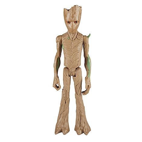 Action figure serie Titan Hero Power FX Groot