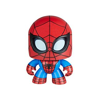 Marvel - Mighty Muggs - Spider-Man - Spielzeug