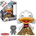 Funko Pop! - DuckTales - Onkel Dagobert - Vinylfigur