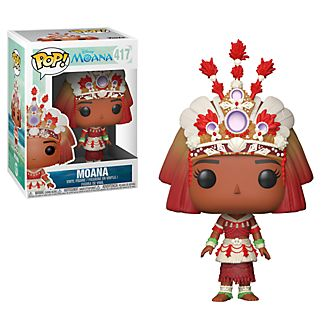 Funko Pop! Moana Ceremony Vinyl Figure