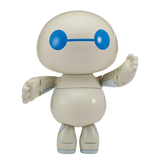 Mini-Max Interactive Figure, Big Hero 6: The Series