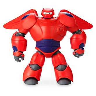 Disney Store Figurine Baymax articulée, Disney ToyBox