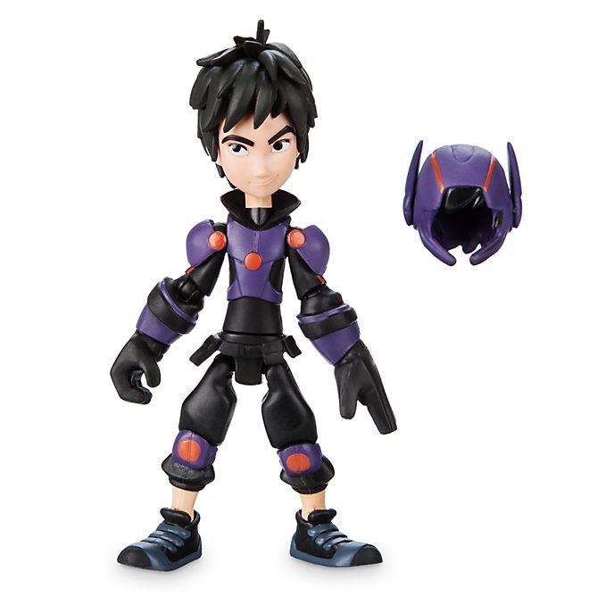 Muñeco acción Hiro, Disney Toybox, Disney Store