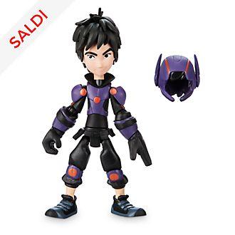 Action figure Hiro Disney ToyBox Disney Store