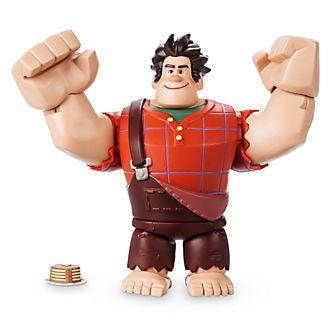 Muñeco acción Ralph, Disney Toybox, Disney Store