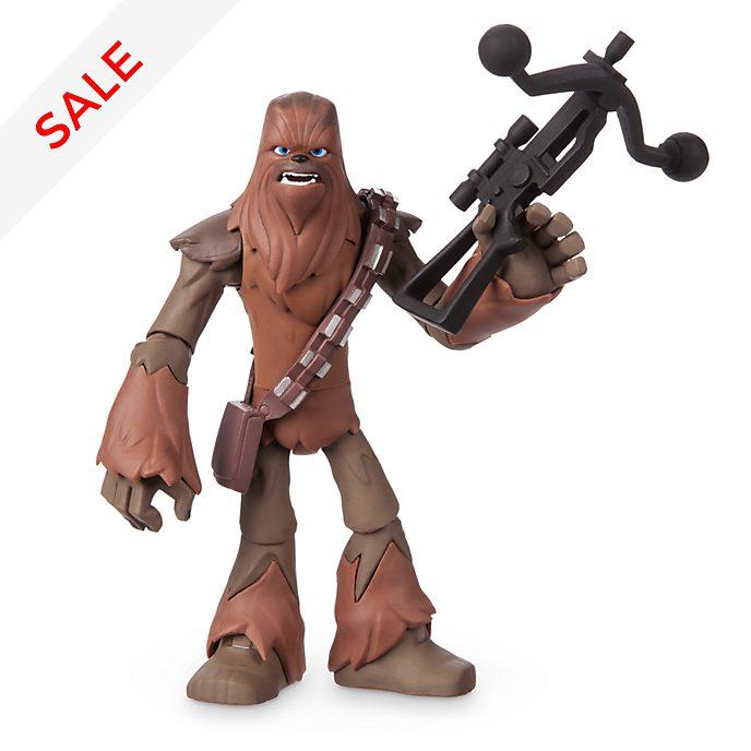 Disney Store - Star Wars Toybox - Chewbacca Actionfigur