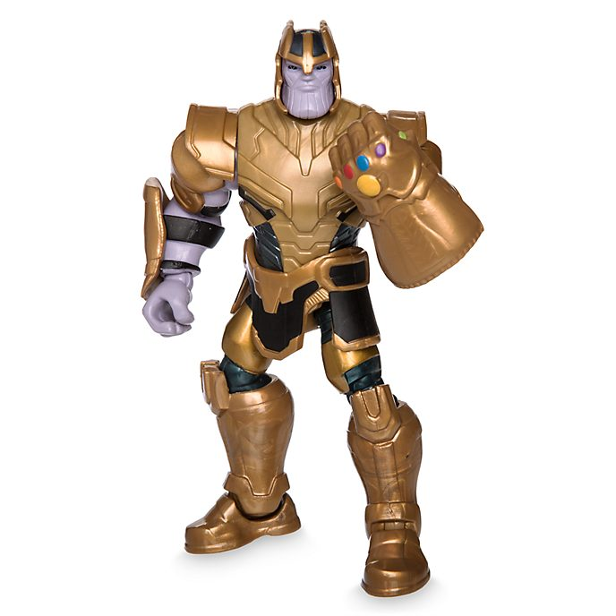 Action figure Marvel Toybox Thanos
