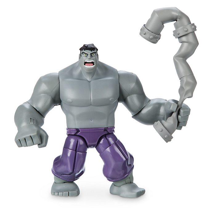 Disney Store Marvel ToyBox Hulk Action Figure
