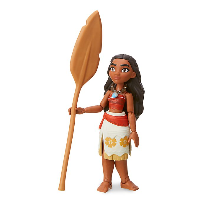 Disney Store Toybox Moana Action Figure