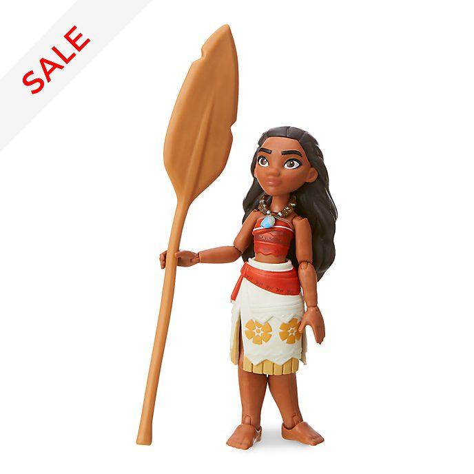 Disney Store Toybox Moana Action Figure