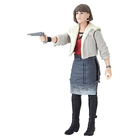 Star Wars Force Link 2.0 Qi'ra Action Figure
