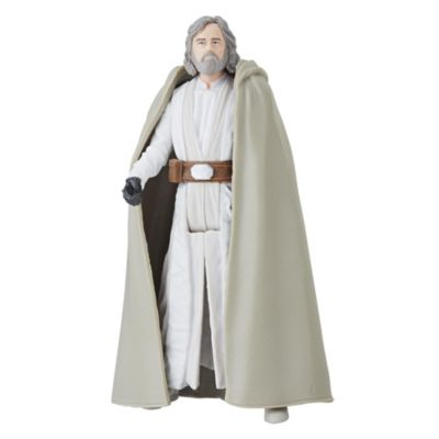 Figurine Luke Skywalker articulée, Star Wars Force Link2.0