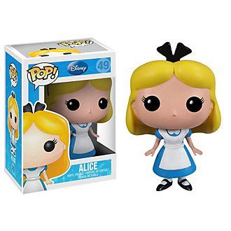 Funko Pop! Figura de vinilo de Alicia, Alicia en el País de las Maravillas