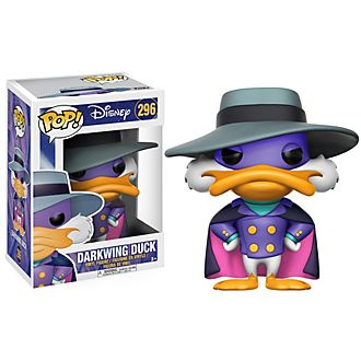 Personaggio in vinile Darkwing Duck serie Pop! di Funko