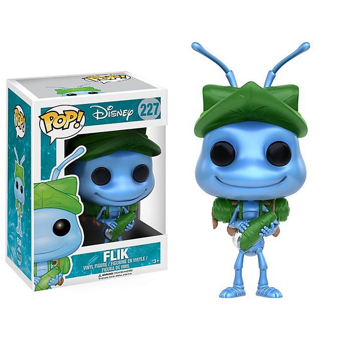 Funko portachiavi in vinile Flik serie Pop! A Bug's Life
