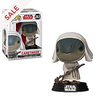 Funko Pop! Caretaker Vinyl Figure, Star Wars