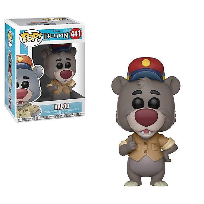 Funko Figurine Baloo Pop! en vinyle, Super Baloo