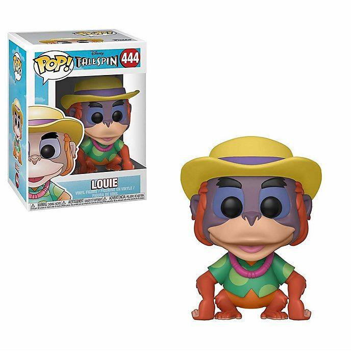 Personaggio in vinile Re Luigi serie Pop! di Funko, TaleSpin