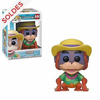 Funko Figurine Louie Pop! en vinyle, Super Baloo