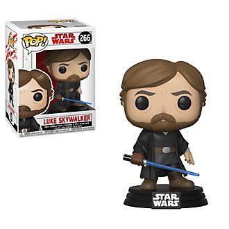 Funko portachiavi in vinile Luke Skywalker serie Pop! Star Wars