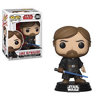 Funko Pop! Figura de vinilo de Luke Skywalker, Star Wars
