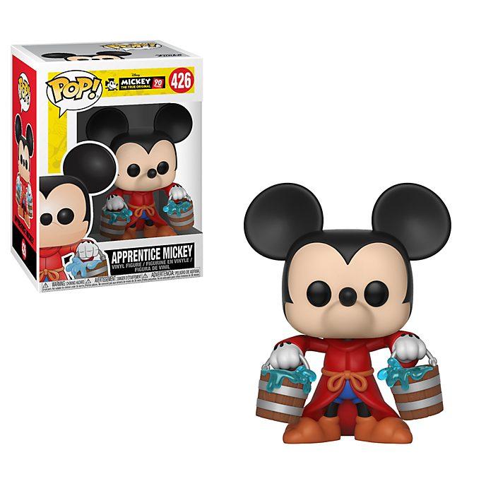 Funko figura Pop! Mickey Mouse aprendiz vinilo