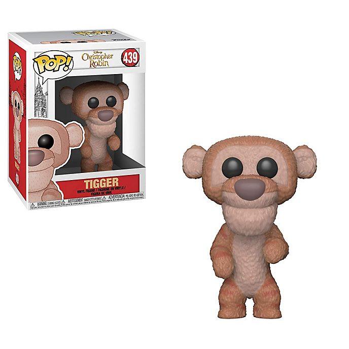 Figura de vinilo Tigger, Christopher Robin, Funko Pop!