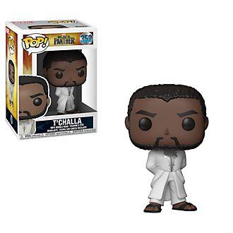 Funko Figurine Black Panther Pop! en vinyle à tête oscillante
